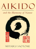 Aikido and the Harmony of Nature Book Cover