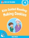 Kids Guided Reading Making Cookies