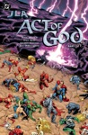 JLA Act Of God 2000- 1