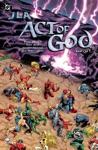 JLA Act Of God 2000- 1