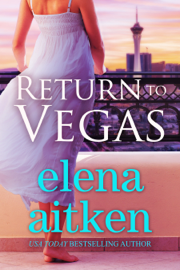Return to Vegas - Elena Aitken book summary