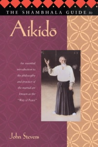 The Shambhala Guide to Aikido Book Cover