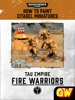 How to Paint Citadel Miniatures: Fire Warriors (Tablet Edition)