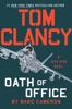 Marc Cameron - Tom Clancy Oath of Office  artwork