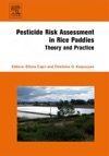 Pesticide Risk Assessment In Rice Paddies
