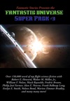 Fantastic Stories Presents The Fantastic Universe Super Pack 3