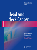 Head and Neck Cancer Book Cover