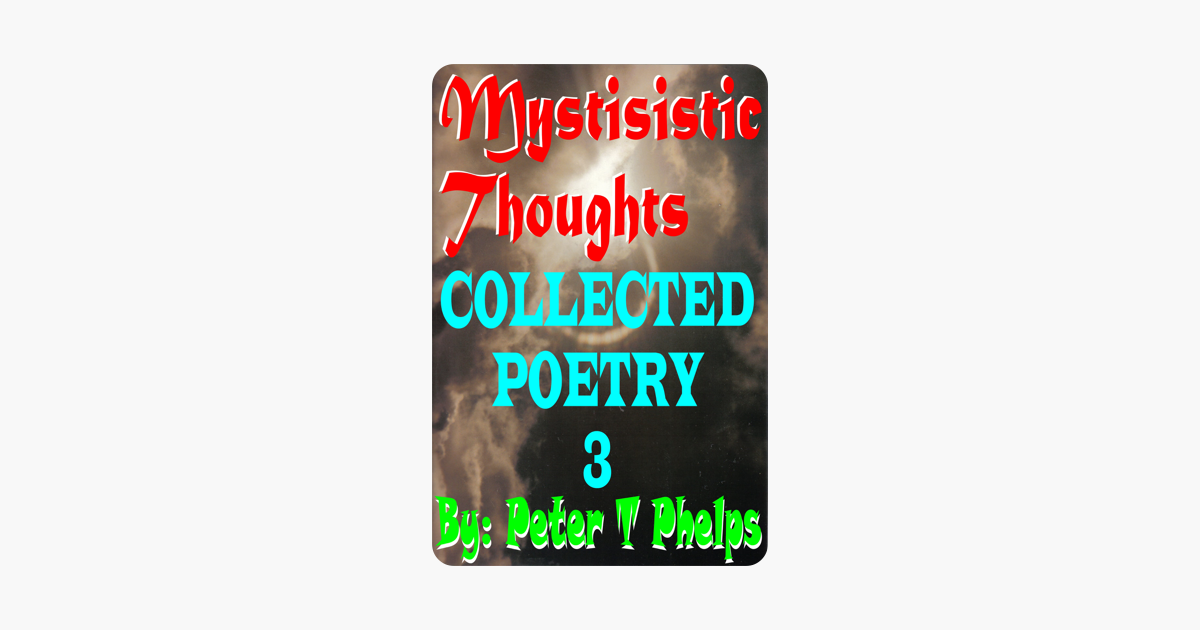 Mystisistic Thoughts