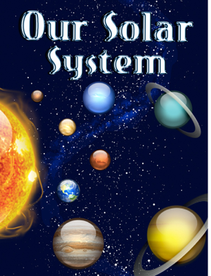 Our Solar System - Tidels book