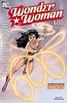 Wonder Woman 2006- 600