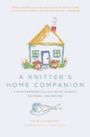 A Knitter's Home Companion book