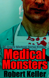 Medical Monsters book