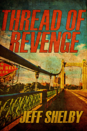 Thread of Revenge book