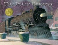 Chris Van Allsburg - The Polar Express  artwork