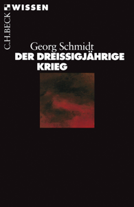 Der Dreißigjährige Krieg Buch-Cover