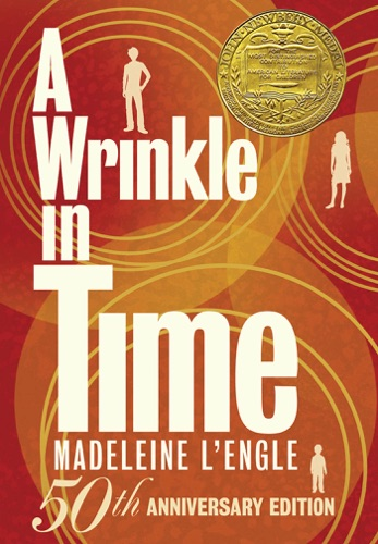 Madeleine L'Engle - A Wrinkle in Time: 50th Anniversary Commemorative Edition