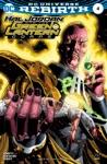 Hal Jordan And The Green Lantern Corps 2016- 4