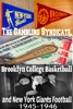 The Gambling Syndicate, Brooklyn College Basketball And New York Giants Football 1945-1946