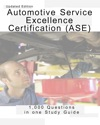 Automotive Service Excellence Certification ASE