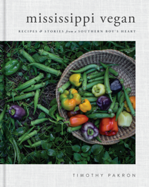 Mississippi Vegan