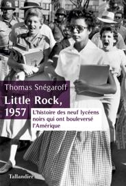 Little Rock, 1957
