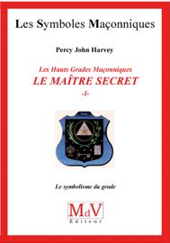 N.44 Le maitre secret T1