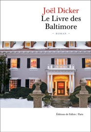 Le Livre des Baltimore PDF Download