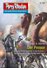 Perry Rhodan 2831: Der Pensor