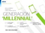 Así es la generación 'millennial'