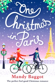 One Christmas in Paris PDF Download