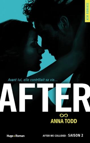Anna Todd - After Saison 2 (Extrait offert)