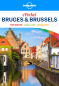 Pocket Bruges & Brussels Travel Guide