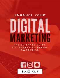 Enhance Your Digital Marketing book