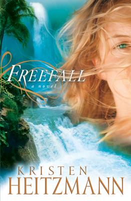 Kristen Heitzmann - Freefall book