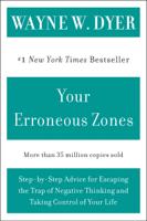 Dr. Wayne W. Dyer - Your Erroneous Zones artwork