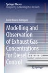 Modelling And Observation Of Exhaust Gas Concentrations For Diesel Engine Control