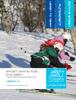 Norwegian Skifederation - Sport Skiing for Children artwork