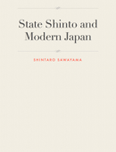 State Shinto and Modern Japan