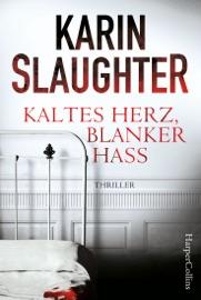 Kaltes Herz, blanker Hass PDF Download