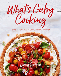 What's Gaby Cooking ebook