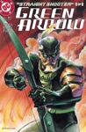 Green Arrow 2001- 30