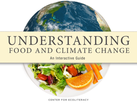 Understanding Food and Climate Change book