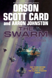 The Swarm by The Swarm