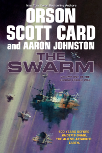 The Swarm Book Cover