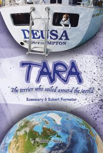 Tara La couverture du livre martien