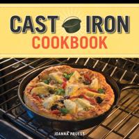 Joanna Pruess - Cast Iron Cookbook artwork