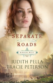 Separate Roads Ribbons West Book 2