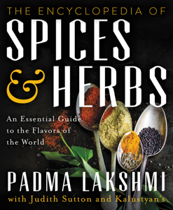 The Encyclopedia of Spices and Herbs Book Cover