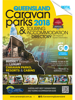 Caravan Parks Association Queensland - Queensland Caravan Parks Directory 2018 artwork