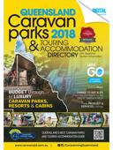 Queensland Caravan Parks Directory 2018